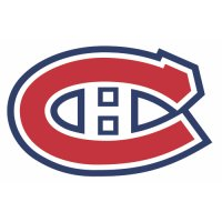 Montreal Canadiens Primary Logo  Light Iron-on Stickers (Heat Transfers)
