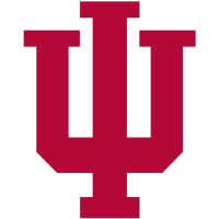 Indiana Hoosiers 2002-Pres Primary Logo Light Iron-on Stickers (Heat Transfers)