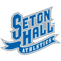 1998-Pres Seton Hall Pirates Wordmark Logo Light Iron-on Stickers (Heat Transfers)