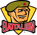 2013 14-Pres North Bay Battalion Primary Logo Light Iron-on Stickers (Heat Transfers)