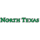 North Texas Mean Green 2005-Pres Wordmark Logo3 Light Iron-on Stickers (Heat Transfers)