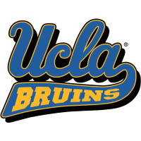 UCLA Bruins 1973-Pres Primary Logo Light Iron-on Stickers (Heat Transfers)