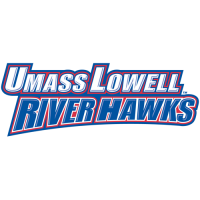 UMass Lowell River Hawks 2005-Pres Wordmark Logo Light Iron-on Stickers (Heat Transfers)