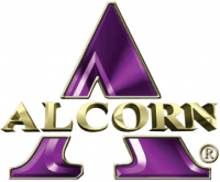2004-Pres Alcorn State Braves Primary Logo t shirt Light Iron-on Stickers (Heat Transfers)