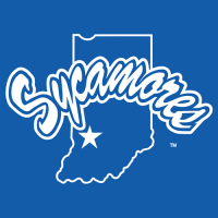 Indiana State Sycamores 1991-Pres Alternate Logo Light Iron-on Stickers (Heat Transfers) 2