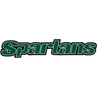 USC Upstate Spartans 2003-Pres Wordmark Logo Light Iron-on Stickers (Heat Transfers)