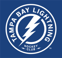 Tampa Bay Lightning 2011 12-Pres Jersey Logo Light Iron-on Stickers (Heat Transfers)