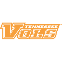 2005-Pres Tennessee Volunteers Wordmark Logo