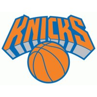 New York Knickerbockers Alternate Logo  Light Iron-on Stickers (Heat Transfers) version 2