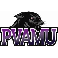2011-Pres Prairie View A&M Panthers Primary Logo Light Iron-on Stickers (Heat Transfers)