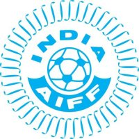 India Football Confederation Light Iron-on Stickers (Heat Transfers)