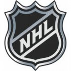 NHL Iron Ons