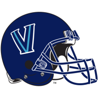 2003-Pres Villanova Wildcats Helmet Logo Light Iron-on Stickers (Heat Transfers)