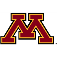 1986-Pres Minnesota Golden Gophers Alternate Logo Light Iron-on Stickers (Heat Transfers) 5