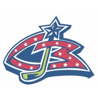 Columbus Blue Jackets Primary Logo  Light Iron-on Stickers (Heat Transfers)