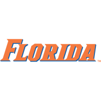 1998-Pres Florida Gators Wordmark Logo