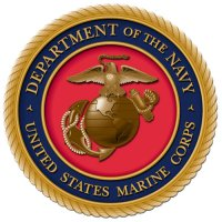 Marines Department logo