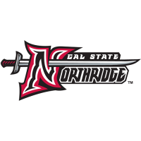 Cal State Northridge Matadors 1999-Pres Wordmark Logo Light Iron-on Stickers (Heat Transfers)