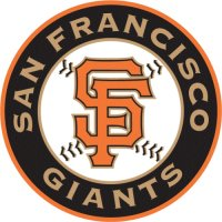 San Francisco Giants Alternate Logo  Light Iron-on Stickers (Heat Transfers) version 1