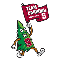 2004-Pres Stanford Cardinal Misc Logo Light Iron-on Stickers (Heat Transfers) Print