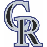 Colorado Rockies Cap Logo  Light Iron-on Stickers (Heat Transfers)