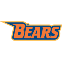 2002-Pres Morgan State Bears Wordmark Logo Light Iron-on Stickers (Heat Transfers)