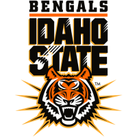 Idaho State Bengals 1997-Pres Primary Logo Light Iron-on Stickers (Heat Transfers)