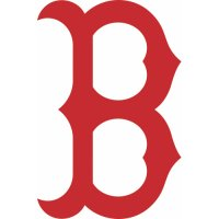 Boston Red Sox Cap Logo  Light Iron-on Stickers (Heat Transfers)