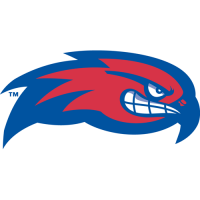 UMass Lowell River Hawks 2005-Pres Partial Logo Light Iron-on Stickers (Heat Transfers)