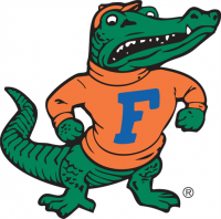 1998-Pres Florida Gators Alternate Logo