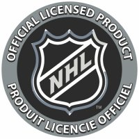 NHL Alternate Logo Light Iron-on Stickers (Heat Transfers) version 4