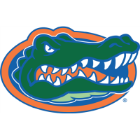 1998-Pres Florida Gators Primary Logo