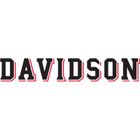 2010-Pres Davidson Wildcats Wordmark Logo Light Iron-on Stickers (Heat Transfers)