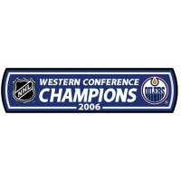 NHL Championship Primary Logo  Light Iron-on Stickers (Heat Transfers) version 3