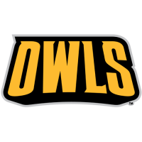 Kennesaw State Owls 2012-Pres Wordmark Logo Light Iron-on Stickers (Heat Transfers)