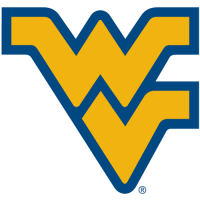 1980-Pres West Virginia Mountaineers Primary Logo Light Iron-on Stickers (Heat Transfers)