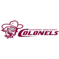 2004-Pres Eastern Kentucky Colonels Primary Logo