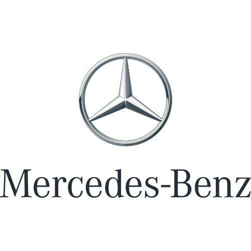 Mercedes benz logo light iron on stickers heat transfers for Mercedes benz symbol light