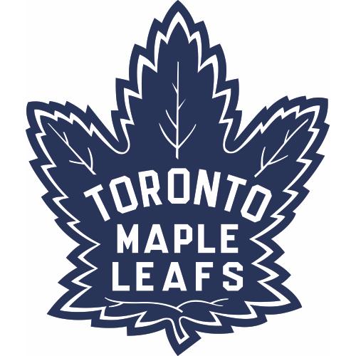 Toronto Maple Leafs Primary Logo Light Iron On Stickers Heat Transfers D Model Hts Nhl Tom P1963 01 Toronto Maple Leafs Iron Ons